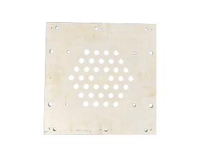 石棉隔热板